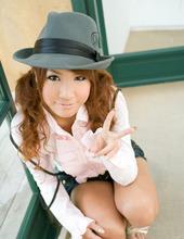 Mai Hoshino 00