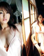 Sweet Sayaka Isoyama 13