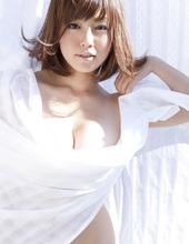 Beauty Sayaka Isoyama 08
