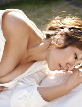 Beauty Sayaka Isoyama 12