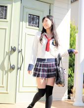 Student Saemi Shinohara 00