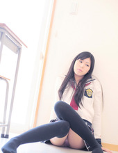 Student Saemi Shinohara 04
