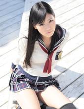 Student Saemi Shinohara 07