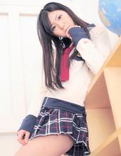 Student Saemi Shinohara 09