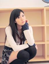 Student Saemi Shinohara 10