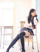 Student Saemi Shinohara 13