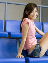 Rika Sato 01