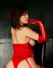 Sexy Rio Hamasaki 13