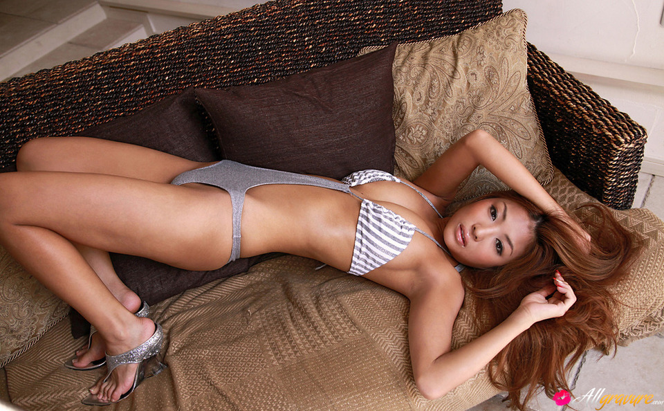 Sexy Kana Tsugihara