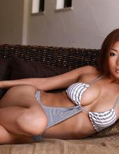 Sexy Kana Tsugihara 01