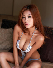 Sexy Kana Tsugihara 13