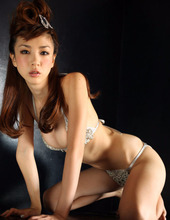 Beauty Aki Hoshino 04