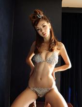 Beauty Aki Hoshino 05