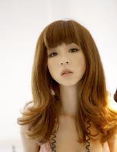 Beauty Aki Hoshino 02