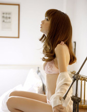 Beauty Aki Hoshino 03