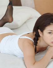 Sexy Aki Hoshin 09