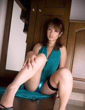 Beauty Ayaka Noda 02
