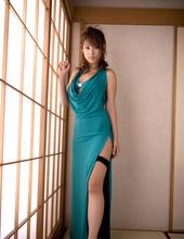 Beauty Ayaka Noda 05