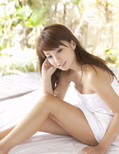 Stunning Beauty Azusa 11