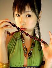 Mari Kobayashi 13