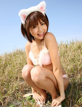 Saori Yoshikawa 11
