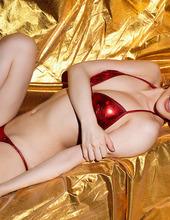 Yuria Satomi In Bikini 07