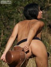 Hot Cowgirl Teen 10