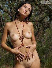 Hot Cowgirl Teen 16