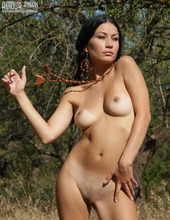 Hot Cowgirl Teen 17