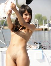 Sexy Teenage Beauty 16
