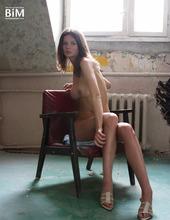 Kristina - Window 01