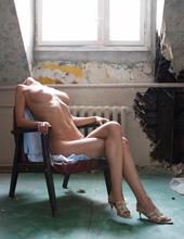 Kristina - Window 04