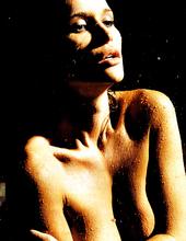 Joanna Krupa Stocking 10