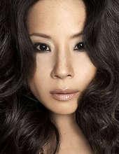 Hot celeb Lucy Liu 02