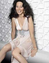 Hot celeb Lucy Liu 03