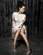 Hot celeb Lucy Liu 04