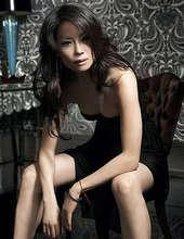 Hot celeb Lucy Liu 05