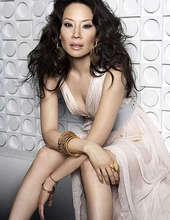 Hot celeb Lucy Liu 06