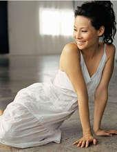 Hot celeb Lucy Liu 12