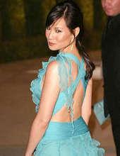 Hot celeb Lucy Liu 13
