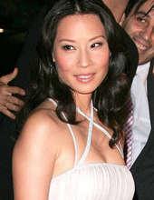 Hot celeb Lucy Liu 14