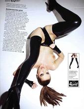 Natalie Blair In Latex 03