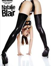 Natalie Blair In Latex 08