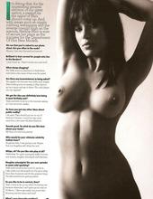 Natalie Blair In Latex 11