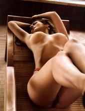 Sexy Andrea Garcia 07