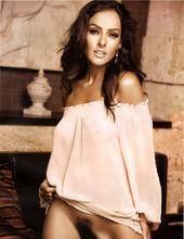 Sexy Andrea Garcia 10