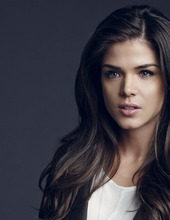 Marie Avgeropoulos 10