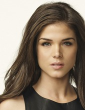 Marie Avgeropoulos 11