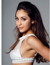 Lindsey Morgan 02