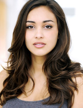 Lindsey Morgan 03